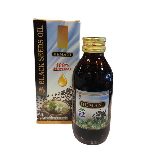 Hemani: Black Seed Oil
