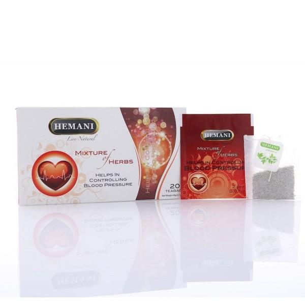 Hemani - Wellness Tea (Red)