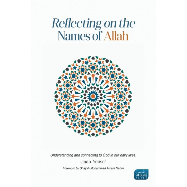 Reflecting on the Names of Allah