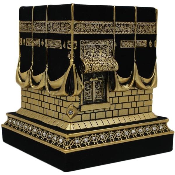 Gold Kaba Model (Small)