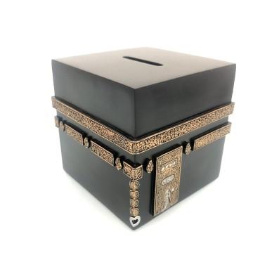 Kaaba Sadaqa Money Box