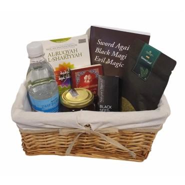 Health Gift Hamper 1