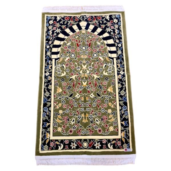 Premium Rawda Prayer Rug