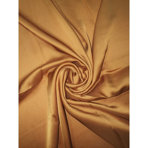 Rayon Scarf Gold