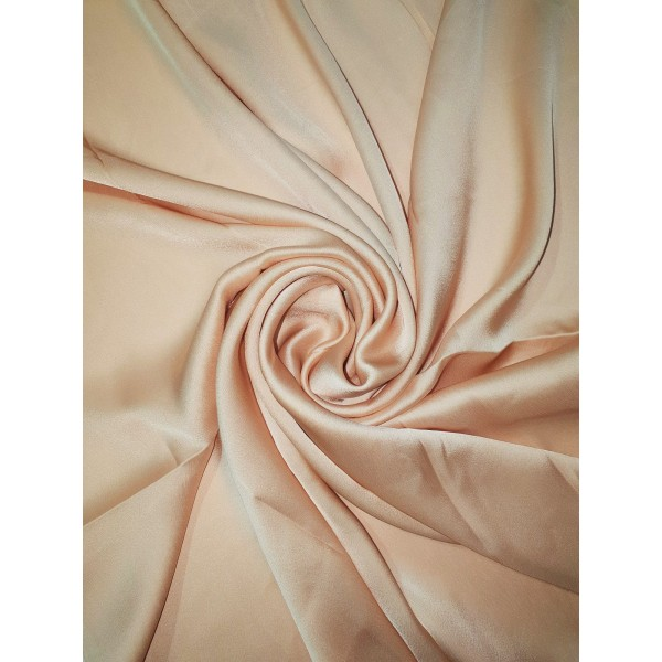 Rayon Scarf Rose Gold