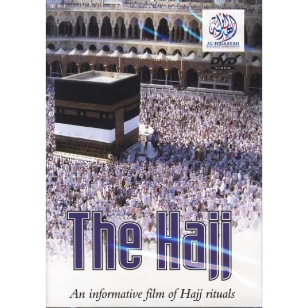 The Hajj - An Informative Film of Hajj Rituals