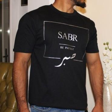 Tshirt Sabr Patience