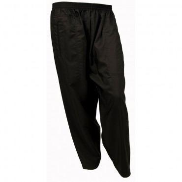 Al Aseel Premium Trousers Black