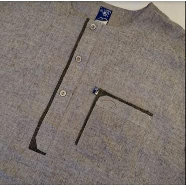 Ikaf - Dusty Long sleeves (Brown)