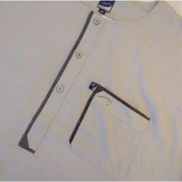 Ikaf - Dusty Long Sleeves (Stone)