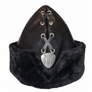 Ottoman Ertugrul Dirilis Hat / Bork Black X