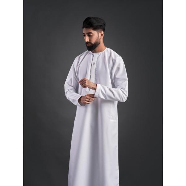 Faris : Emirati White