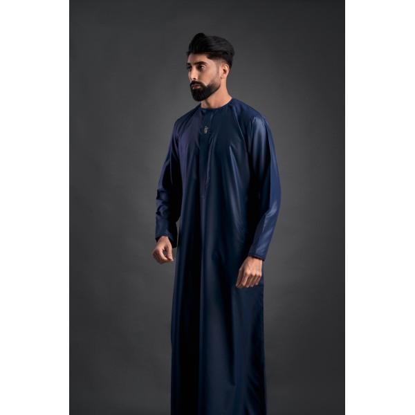 Faris : Emirati Blue