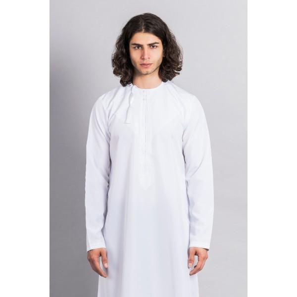 Faris : Omani White