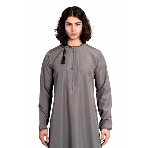 Faris : Omani Grey