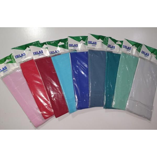 Ihlas - Plain Bonnet Coloured
