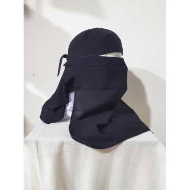 Niqab - 2 Layer