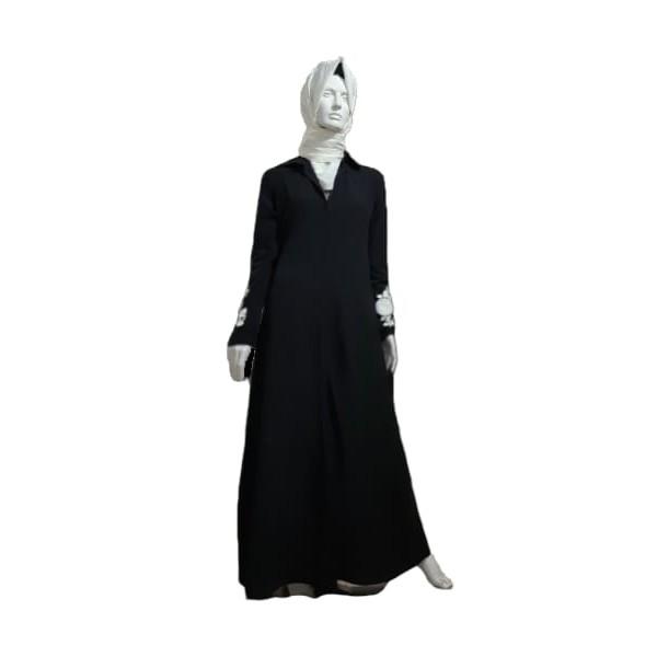 Yusra - Jarab abaya (S8)