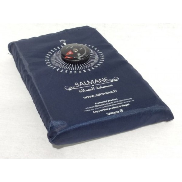 Magnetic Compass Travel Prayer Mat