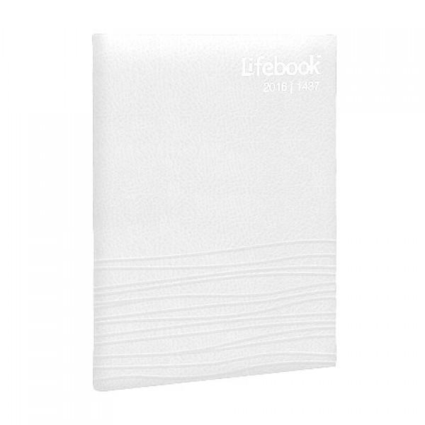 Desk Lifebook - Artic White
