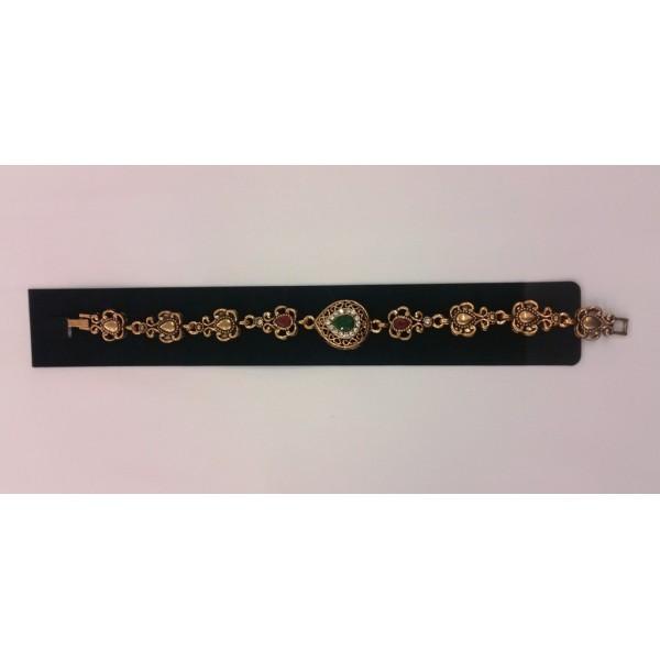 AKJWF3 Bracelets Rose Gold