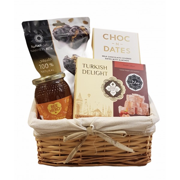 Ramadan Hamper - Sweet