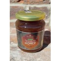 Raw Organic Mountain Sidr & Chestnut Honey 454g
