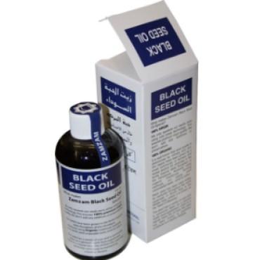Zamzam : Black Seed Oil 100ml