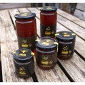 Shifa Hive - Blackseed Honey 250g