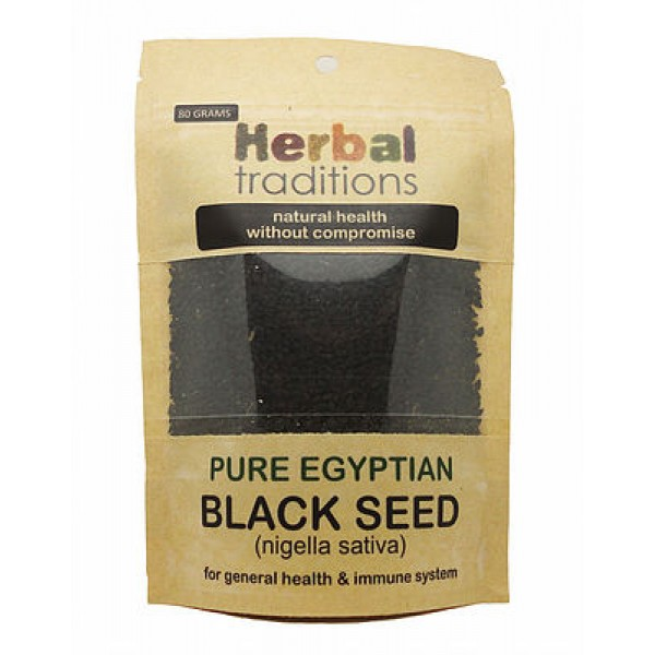 Pure Egyptian Black Seed