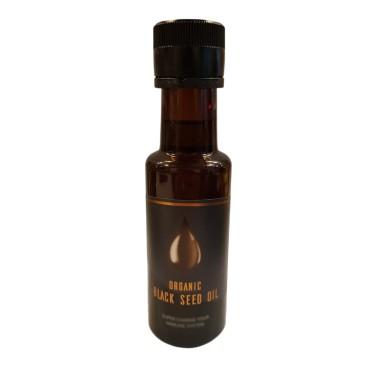 Sunnah Trends - Organic Blackseed Oil 100ml