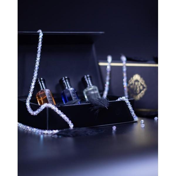 MuskCo: Arabian Desert 3x6ml Perfume Oil (Gift Set)