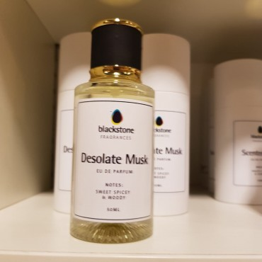 Desolate Musk EDP 50ml
