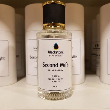 Second Wife EDP 50ml