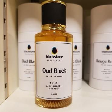Oud Black EDP 50ml