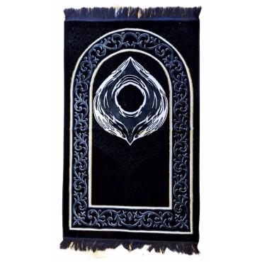 SafaTeks - Blackstone Soft Prayer Mat