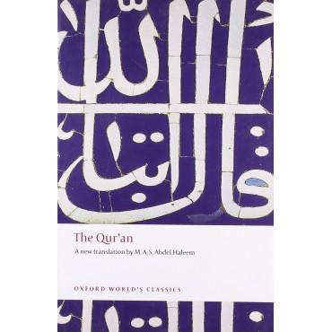 The Quran : A New Transalation (Soft Copy)