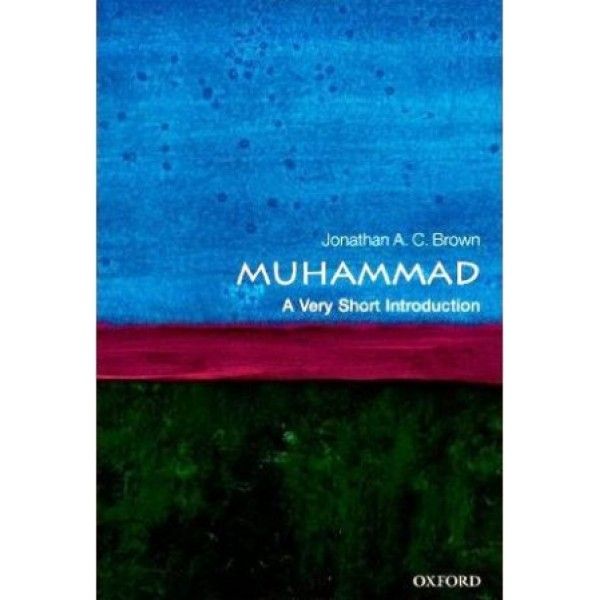 Muhammad - A Very Short Introduction