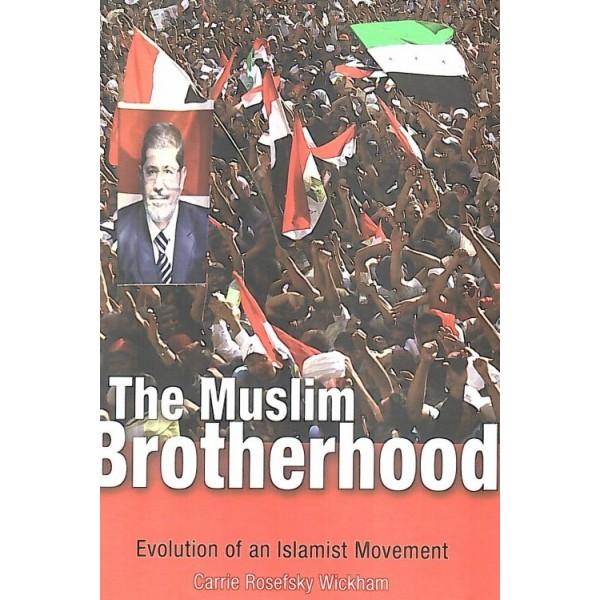 The Muslim BrotherHood : Evolution Movement