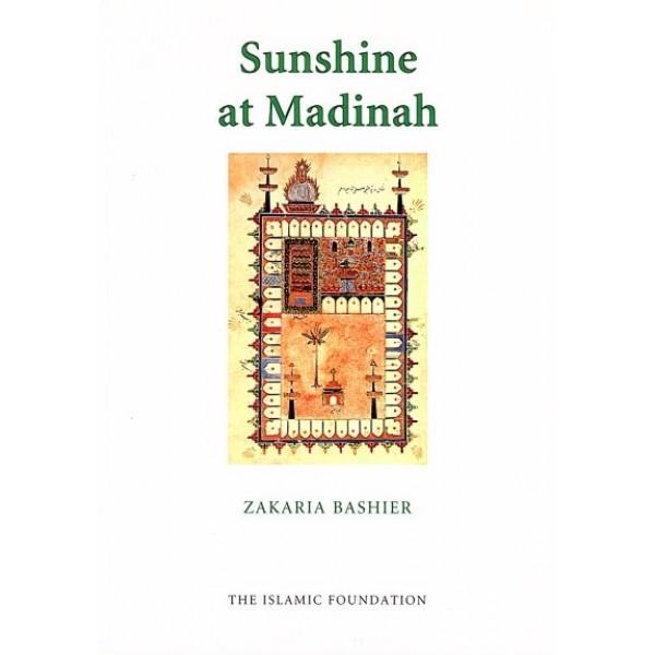 Sunshine at Madina