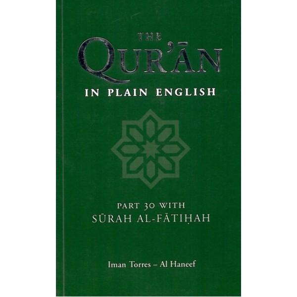 The Quran in Plain English