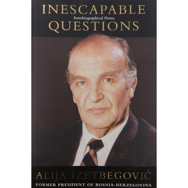 Inescapable Questions (HB)