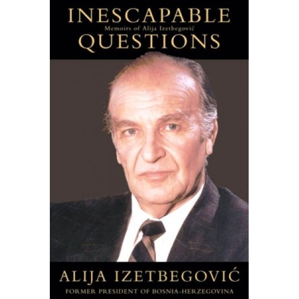 Inescapable Questions (PB)