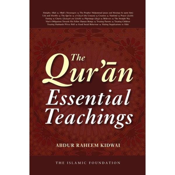 The Qur'an Essential Teachings (PB)