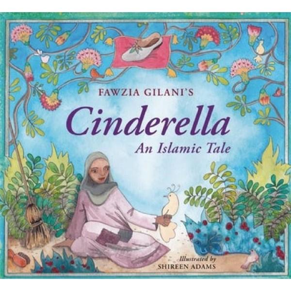Cinderrella An Islamic Tale