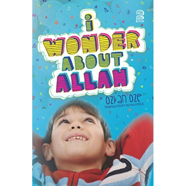 I wonder about Allah (Book 2)