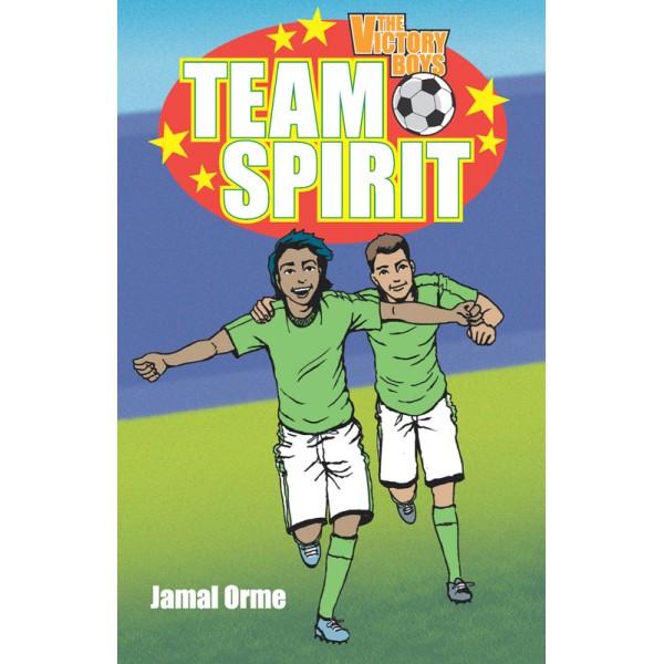 The Victory Boys ; Team Spirit