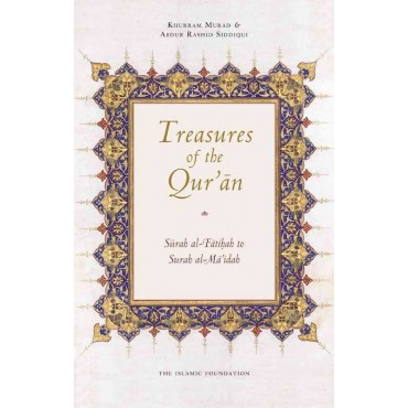 Treasures of the Quran