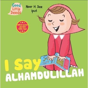 I Say Alhamdulillah