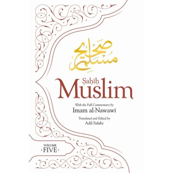 Sahih Muslim - Vol 5 (PB)